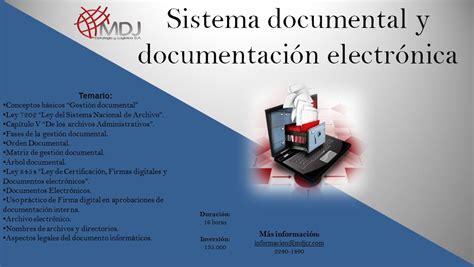 aportes y documentacin foros de electrnica sistema documental y documentaci 243 n electr 243 nica costa rica