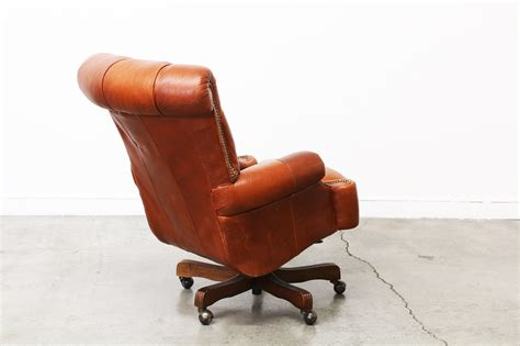 tufted leather office chair vintage vintage tufted leather office chair vintage supply store