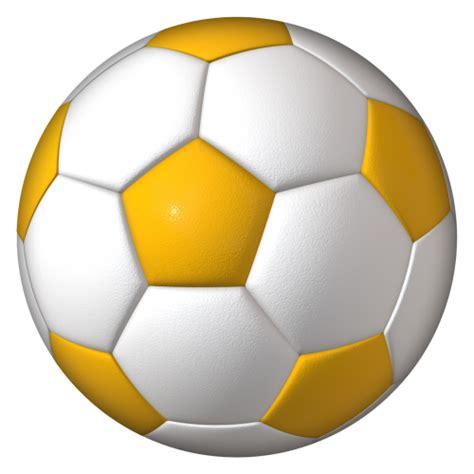 Gambar 3d Football football png transparent image pngpix