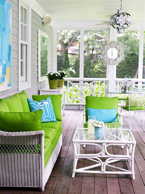 indoor porches youll love