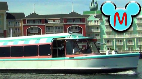 boat r hollywood walt disney world friendship boat ride from disney s