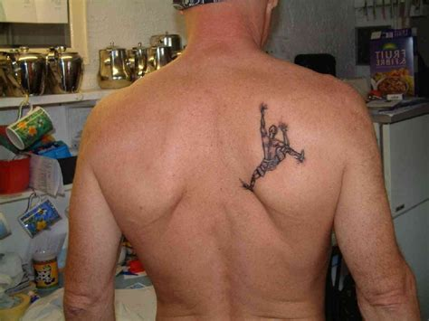 small back tattoos for men small tattoos for best design
