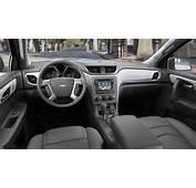 2015 Chevrolet Traverse  Interior 360&176 View Canada