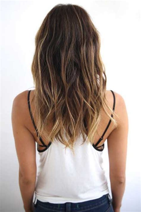 35 new medium long hair styles hairstyles haircuts