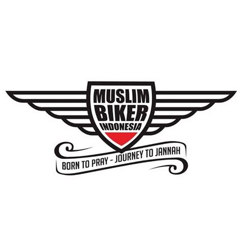 muslim biker indonesia youtube