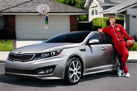 Griffin Kia Totd Are You Swayed By Car Endorsements Photo