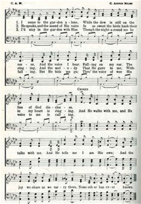 The Gardener Chords by 1000 Images About Hymns On Hymn Sheet And Jesus