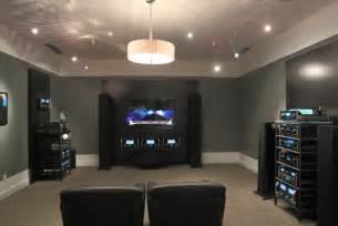 The Century Stereo Showroom Modern Home Theater San