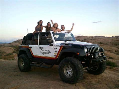 dan mick s guided jeep tours moab ut anmeldelser
