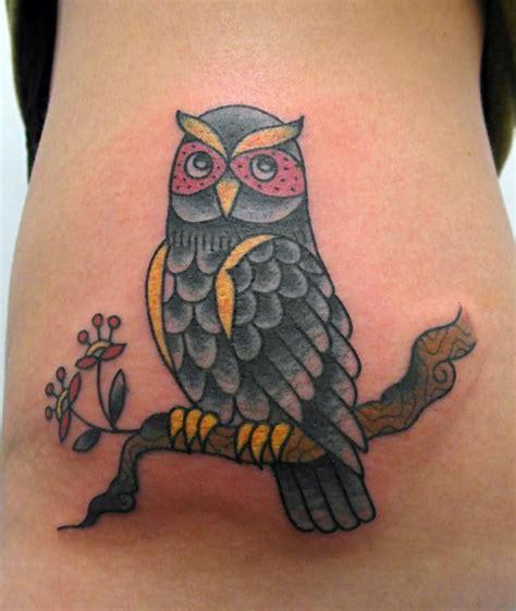 tattoo old school gufo significato tatuaggi animali i pi 217 belli i pi 217 richiesti e il loro