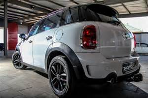Mini Cooper 4x4 Price 2011 Mini Cooper Countryman Price R 239 900 00 Mileage