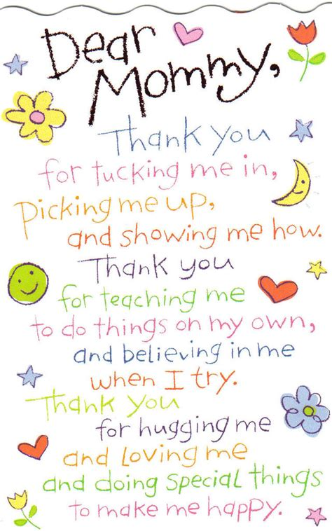 mothers day cards great quotes to write on a mothers day card quotesgram