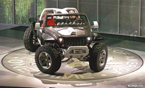 jeep hurricane green zombie squad view topic anybody see the ford raptor
