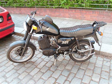Motorradw Zschop Mz by 1990 Mz Etz 250 Pics Specs And Information