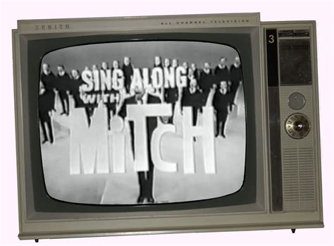 Cing With Tv by Complete Columbia Albums Collection Mitch Miller Steve
