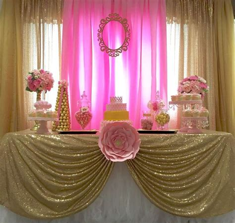 princess theme baby shower decoration ideas 17 best ideas about princess baby showers on