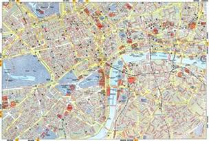 city map of maps update 16001127 tourist map of maps