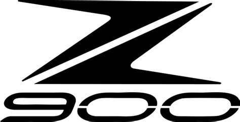 Kawasaki Z Sticker by Sticker Kawasaki Z900 Autocollants Stickers