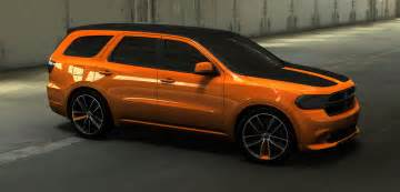 dodge durango hellcat autos post