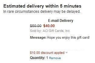 Sheetz E Gift Card - last chance load 20 get 10 bonus amazon cash chicago on the cheap