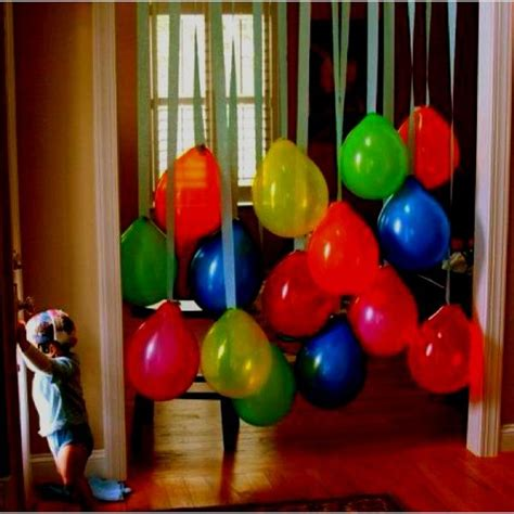 birthday decoration at home for kids 25 best ideas about kids birthday decorations on