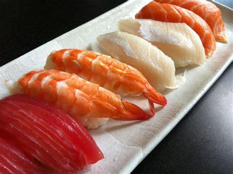 best nigiri nigiri zushi hiroko s recipes