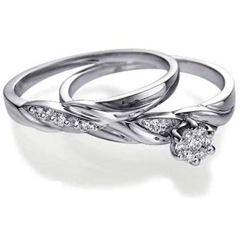 tips to find engagement ring and wedding ring set lovely