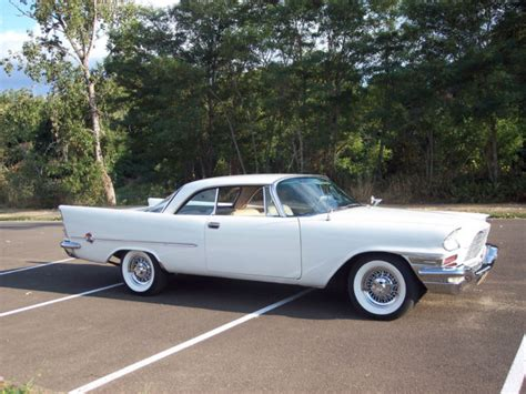 Chrysler 392 Hemi by 1958 Chrysler 300d 392 Hemi For Sale In Roseburg Oregon