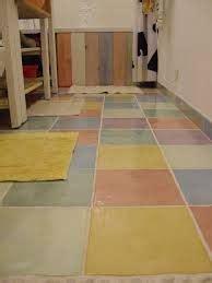 painted osb floor   Google Search   Flooring   Pinterest