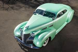 1940 Cadillac Series 62 1940 Cadillac Series 62 Custom Coupe 188874