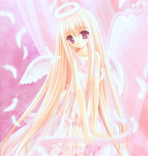 cute anime couples angels cute anime angel wings