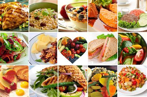 claves  llevar una alimentacion saludable patricia la roda
