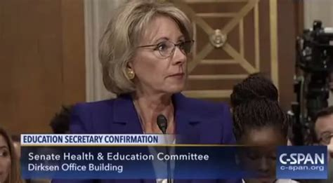 betsy devos today the betsy devos plagiarism scandal plagiarism today