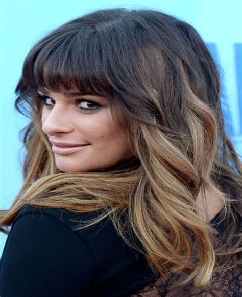 how to layer thick blunt hair into layers long layered hairstyles 2016 with blunt bangs hairstyles