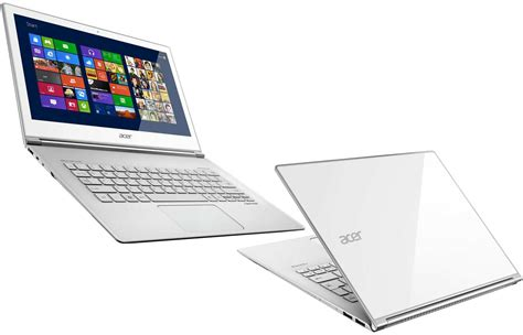 Laptop Acer Aspire S7 392 5 daftar laptop terbaru tercanggih 2016 berbagai gadget