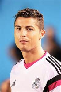 ronaldo hair how to do top 10 cristiano ronaldo haircuts you can follow to get a