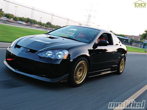 Rsx Type S Horsepower by Spc Performance Contest Club Rsx Message Board