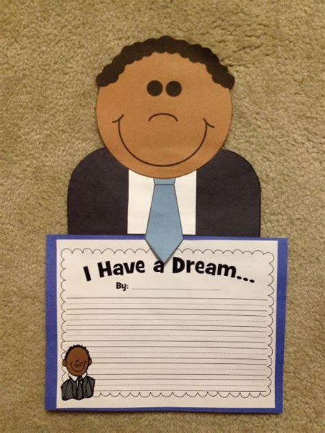 martin luther king crafts for 24 best images about dr martin luther king jr on