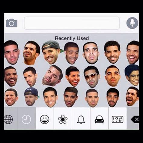 drake emoji drake emoji iphone used emojis image 3323942 by