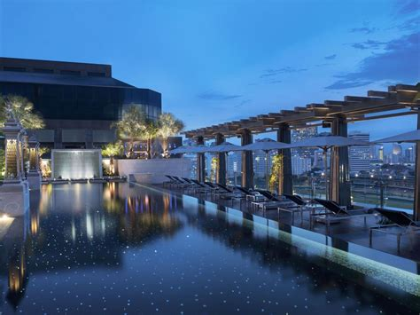 St The by The St Regis Bangkok Hotel In Thailand Room Deals