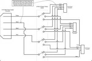 build your own sata drive switch page 3 of 5 extremetech