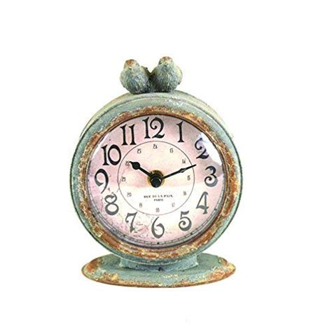 small card table amazon small table clocks amazon com