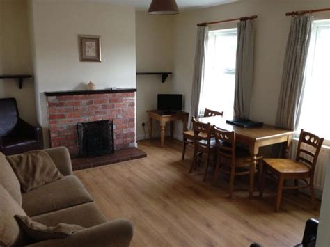 Galgorm Hotel Cottages by Living Room Of Cottage