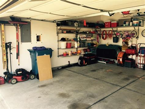Garage Indianapolis by Indianapolis Garage Shelving Ideas Gallery Garage Renew