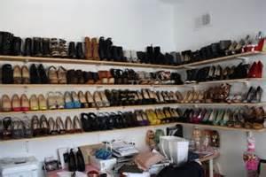 imelda marcos closet