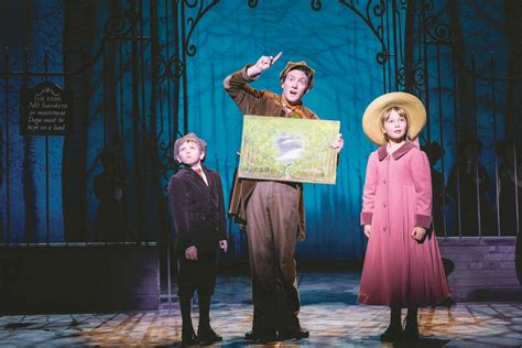 kitchen mary poppins mary poppins mary poppins wales millennium centre review cardiff