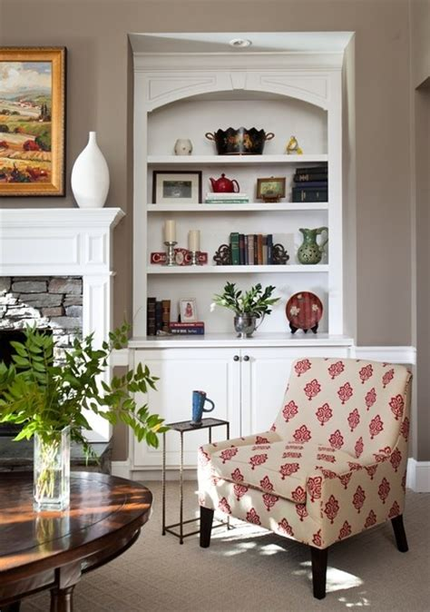 Built In Bookcase Houzz Com Decorating Ideas Pinterest Houzz Built In Bookshelves