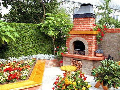 Backyard Barbecue Ideas Plans дизайн дачного участка придумываем и оформляем дачный