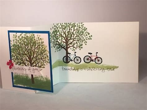 tree card sheltering tree stin up tips february card 6 of
