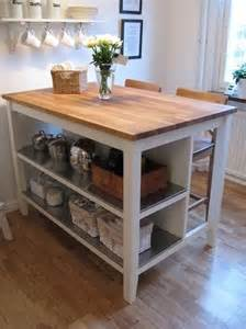 Ikea Island Kitchen Ikea Stenstorp Island Kitchen Pinterest